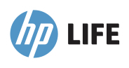 HP LIFE E-Learning