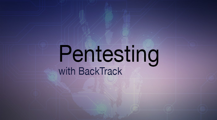 Pentesting with backtrack 2