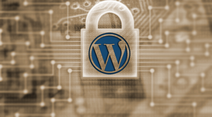 Wordpress security 2