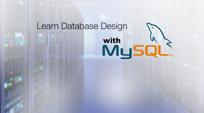 Learn database design with mysql 2