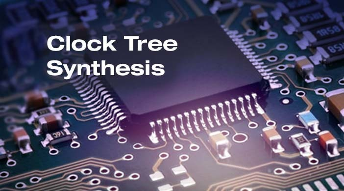 Vlsi clock tree synthesis 2