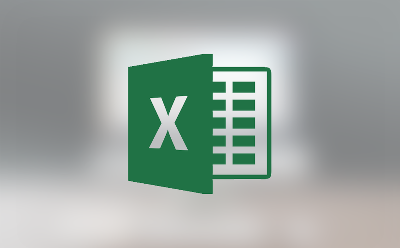 Excel   basic excel course