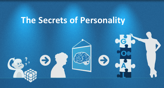 Secrets of personality