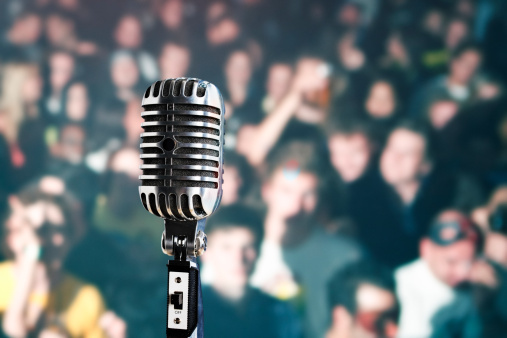 Public speaking 6 tips