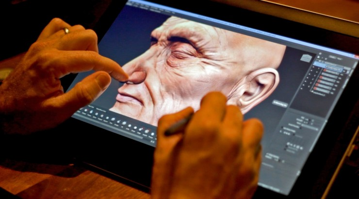Learn 3d modelling animation from scratch with blender 3d for Architecture 3d ipad