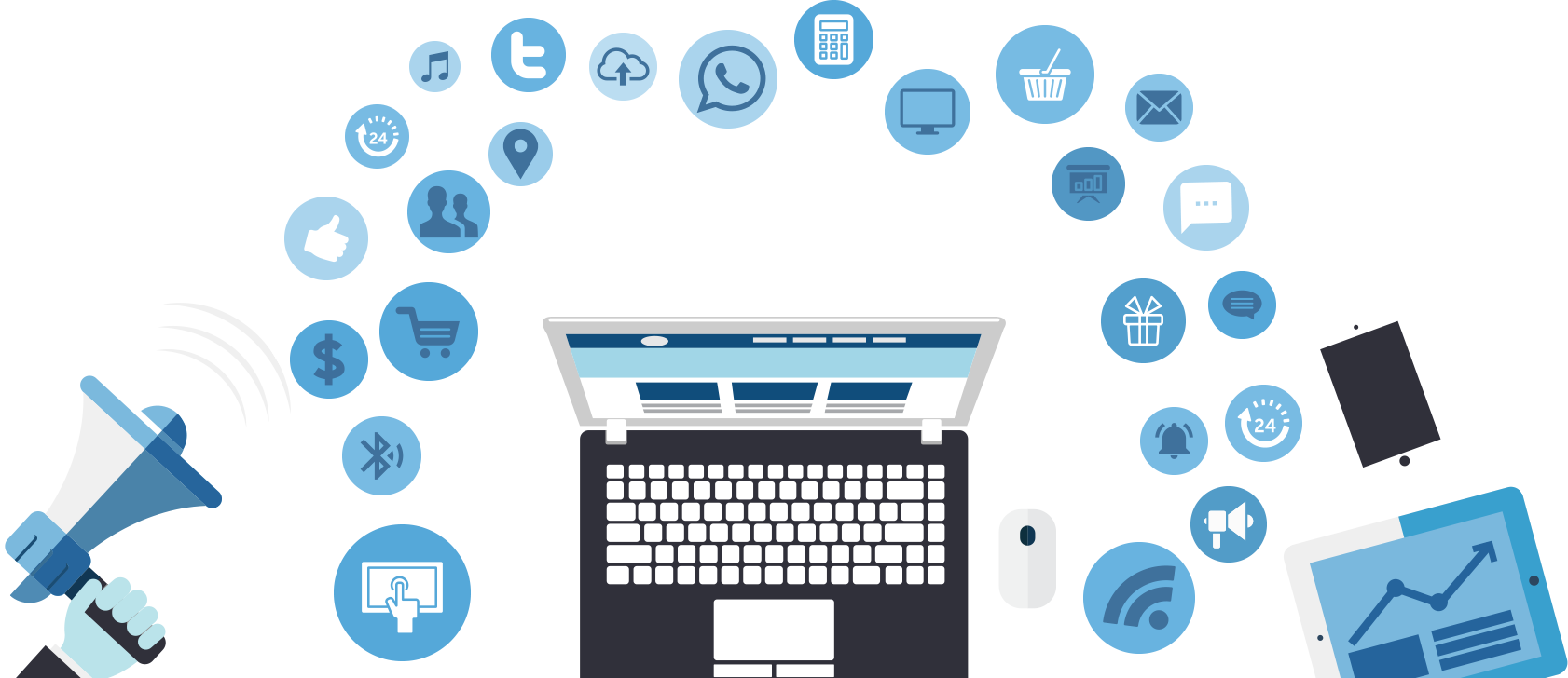 Digital Marketing:10 Steps to Become a Lead Profit Machine