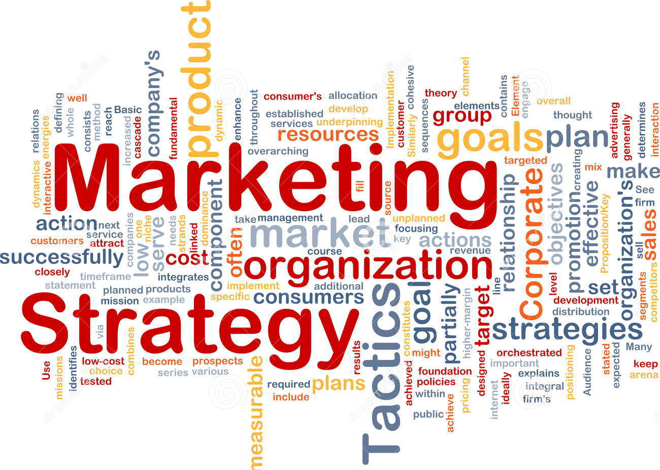 marketing management strategy Strategic marketing management helps organizations to organize their marketing activities to align with the organizations' business goals.