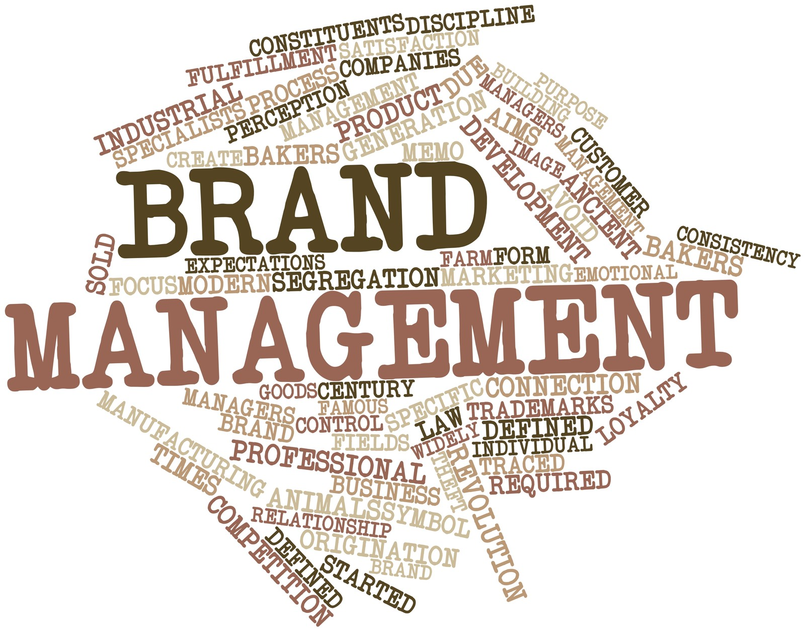 managing the brand Brand reputation management is critical to growing a business a positive brand reputation builds loyalty and increases customer confidence in your brand and product, ultimately driving sales and bottom-line growth.