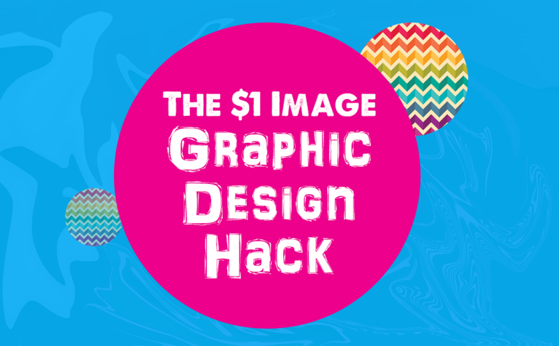 The  1 image graphic design hack