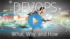 Devops video banner image