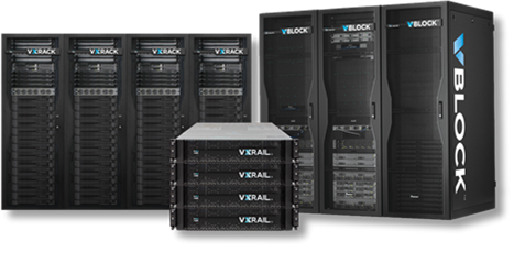 Vce converged and hyperconverged foundations