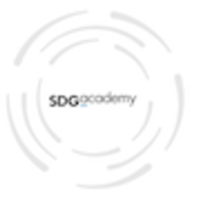 Sdg academy website announcment
